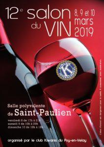 Salon de Saint-Paulien 2019