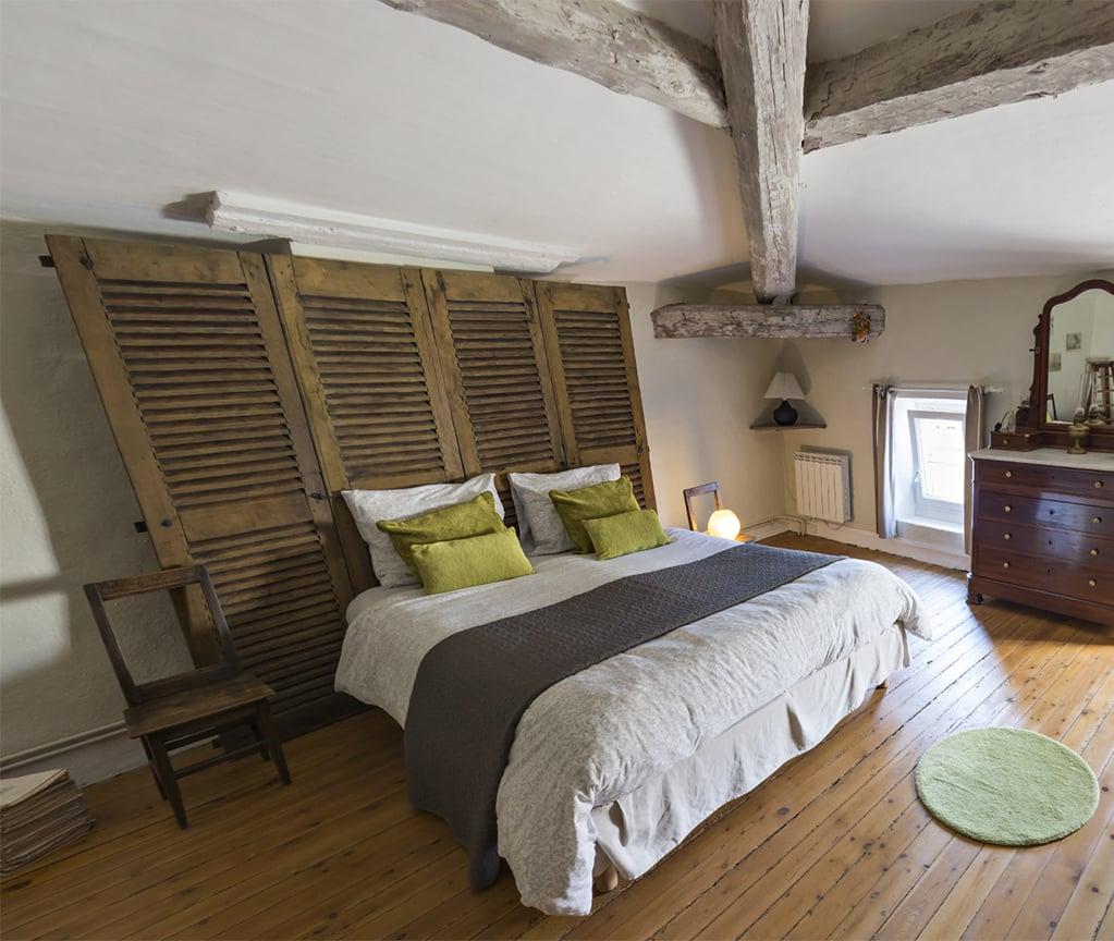 Capucine Chambre d'hôtes Carcassonne