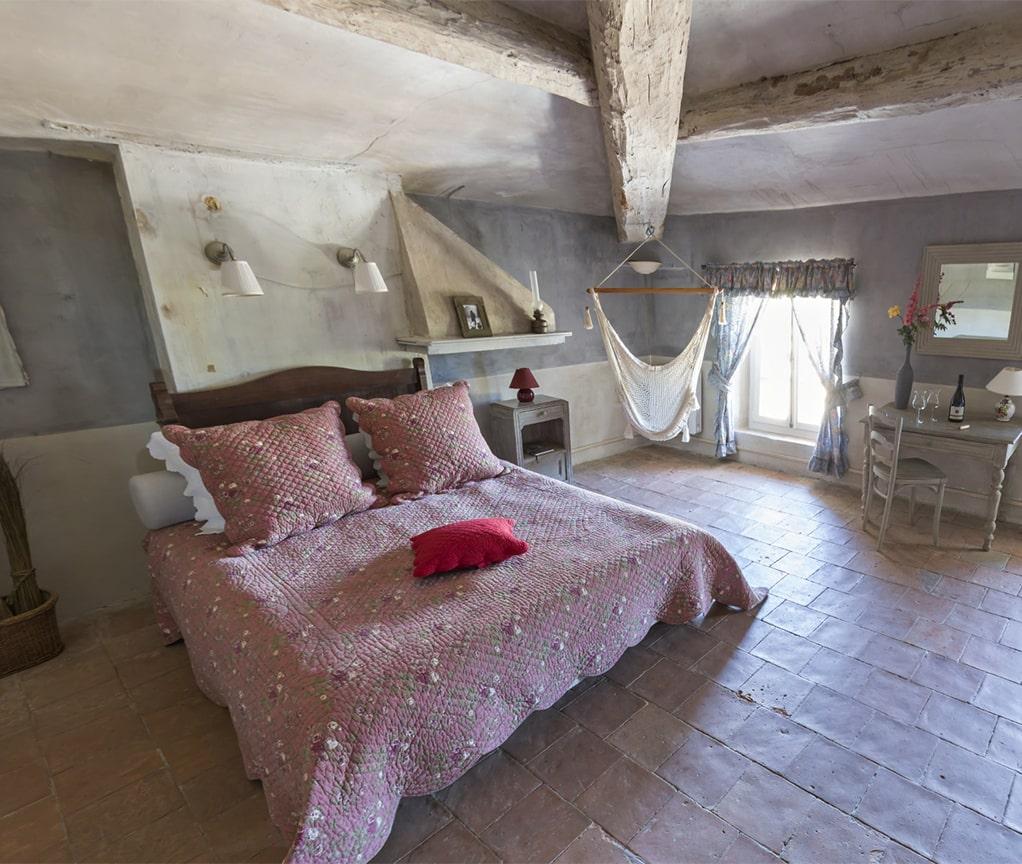 Celestine Chambre d'hôtes Carcassonne