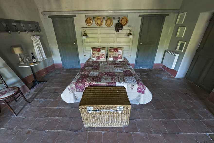 Eudolie Chambre d'hôtes Carcassonne
