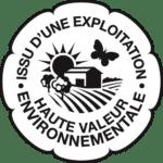 Notre certification haute valeur environnementale